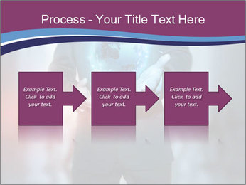 Global Communication PowerPoint Template - Slide 88