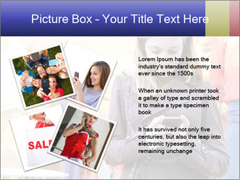 0000087222 PowerPoint Template - Slide 23