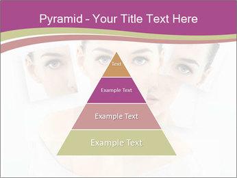 A beauty girl PowerPoint Templates - Slide 30