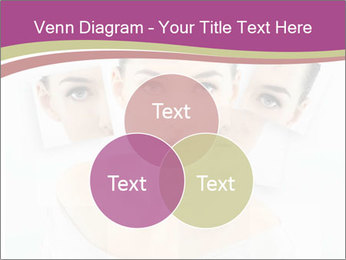 A beauty girl PowerPoint Template - Slide 33