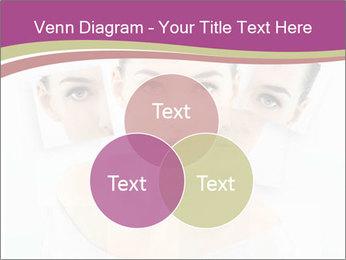 A beauty girl PowerPoint Templates - Slide 33