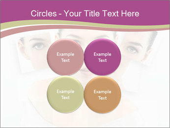 A beauty girl PowerPoint Template - Slide 38