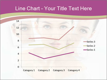 A beauty girl PowerPoint Template - Slide 54