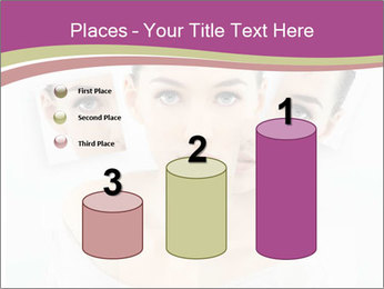 A beauty girl PowerPoint Template - Slide 65