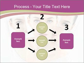 A beauty girl PowerPoint Templates - Slide 92