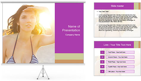 0000087224 PowerPoint Template