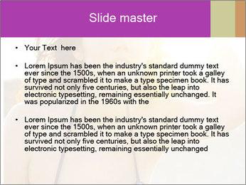 0000087224 PowerPoint Template - Slide 2