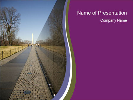 Vietnam and washington monument powerpoint template backgrounds vietnam and washington monument powerpoint template toneelgroepblik Image collections