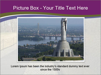 Vietnam and Washington Monument PowerPoint Templates - Slide 16