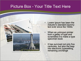 Vietnam and Washington Monument PowerPoint Templates - Slide 20