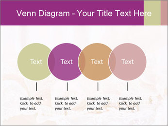 Vintage lace PowerPoint Template - Slide 32