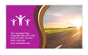 0000087229 Business Card Templates