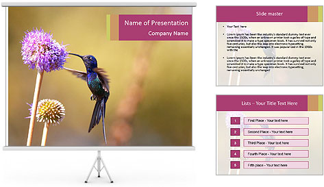 0000087230 PowerPoint Template