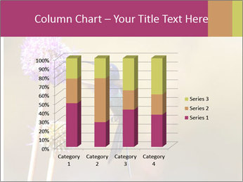The flower PowerPoint Template - Slide 50