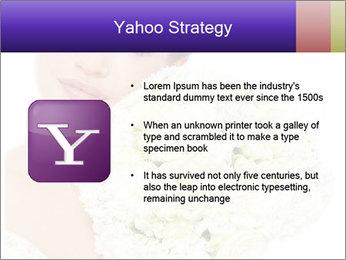 Stylish make-up PowerPoint Templates - Slide 11