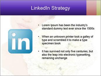 Stylish make-up PowerPoint Templates - Slide 12