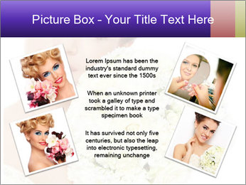 Stylish make-up PowerPoint Templates - Slide 24