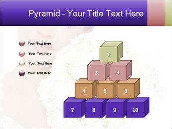 Stylish make-up PowerPoint Templates - Slide 31