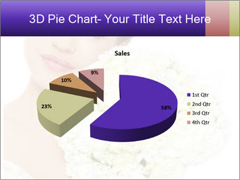 Stylish make-up PowerPoint Templates - Slide 35