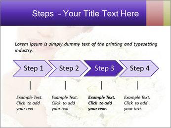 Stylish make-up PowerPoint Templates - Slide 4