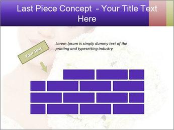 Stylish make-up PowerPoint Templates - Slide 46