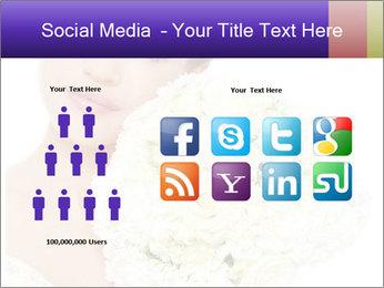 Stylish make-up PowerPoint Templates - Slide 5