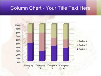 Stylish make-up PowerPoint Templates - Slide 50