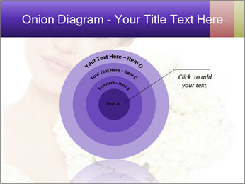 Stylish make-up PowerPoint Templates - Slide 61