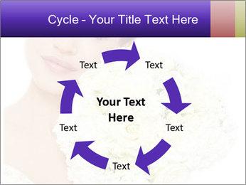 Stylish make-up PowerPoint Templates - Slide 62