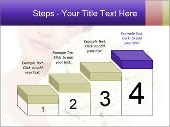 Stylish make-up PowerPoint Templates - Slide 64