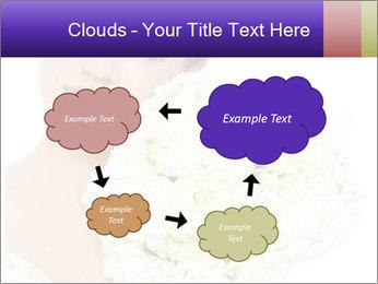 Stylish make-up PowerPoint Templates - Slide 72
