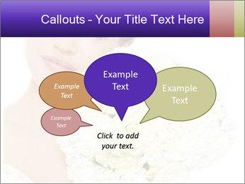 Stylish make-up PowerPoint Templates - Slide 73