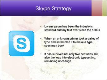 Stylish make-up PowerPoint Templates - Slide 8