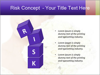 Stylish make-up PowerPoint Templates - Slide 81