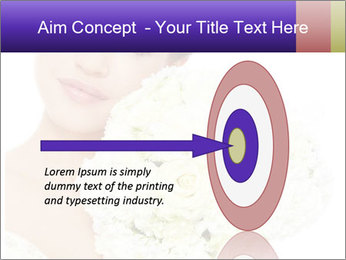 Stylish make-up PowerPoint Templates - Slide 83