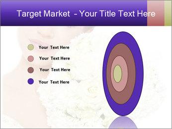 Stylish make-up PowerPoint Templates - Slide 84