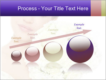 Stylish make-up PowerPoint Templates - Slide 87