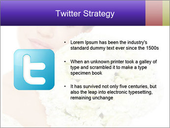 Stylish make-up PowerPoint Templates - Slide 9