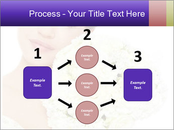Stylish make-up PowerPoint Templates - Slide 92