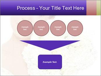 Stylish make-up PowerPoint Templates - Slide 93