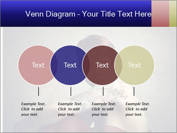 Elegant woman PowerPoint Templates - Slide 32