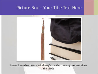 Little student PowerPoint Templates - Slide 16