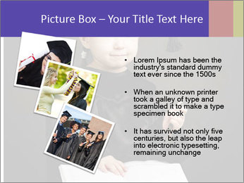 Little student PowerPoint Templates - Slide 17