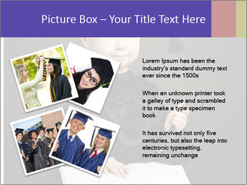 0000087233 PowerPoint Template - Slide 23