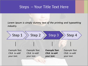 0000087233 PowerPoint Template - Slide 4