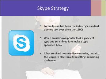 0000087233 PowerPoint Template - Slide 8
