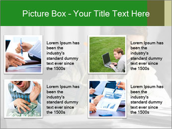0000087235 PowerPoint Template - Slide 14
