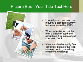 0000087235 PowerPoint Template - Slide 17