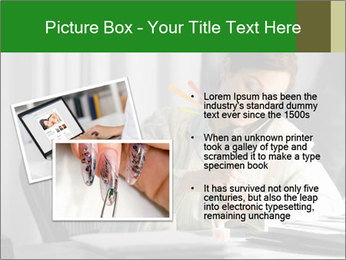 0000087235 PowerPoint Template - Slide 20