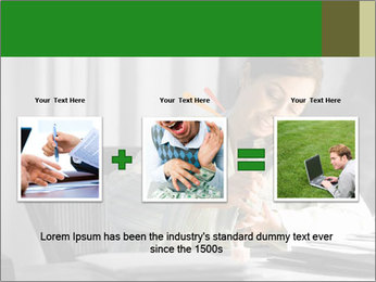 0000087235 PowerPoint Template - Slide 22